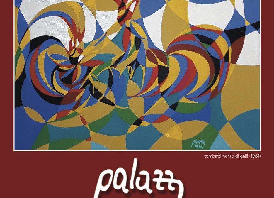 PALAZZI mostra di pittura e scultura