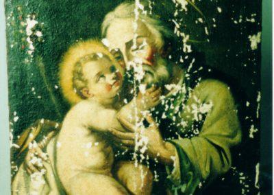 san giuseppe e bambino 1