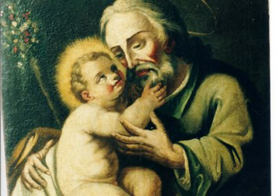 san giuseppe e bambino 2